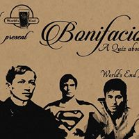 Bonifacio and Friends QuizAboutHeroes