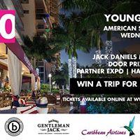 Young Pro Expo Miami Under 40 x American Social