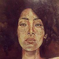 Art Talk Marlon Barrington