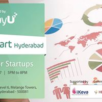 UpStart Hyderabad - Sales for Startups