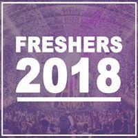 Bristol Freshers 2018 - 2019