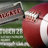 Sports Backers Presidents Council Fall Tailgate