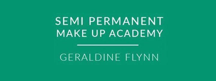 Semi permanent make up clinic