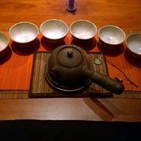Suvanne December Tea Meditation