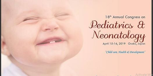 18th Annual Congress on Pediatrics & Neonatology (CSE) A
