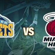 Nole Night with the Miami Heat