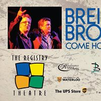 Breithaupt Brothers Come Home to Kitchener