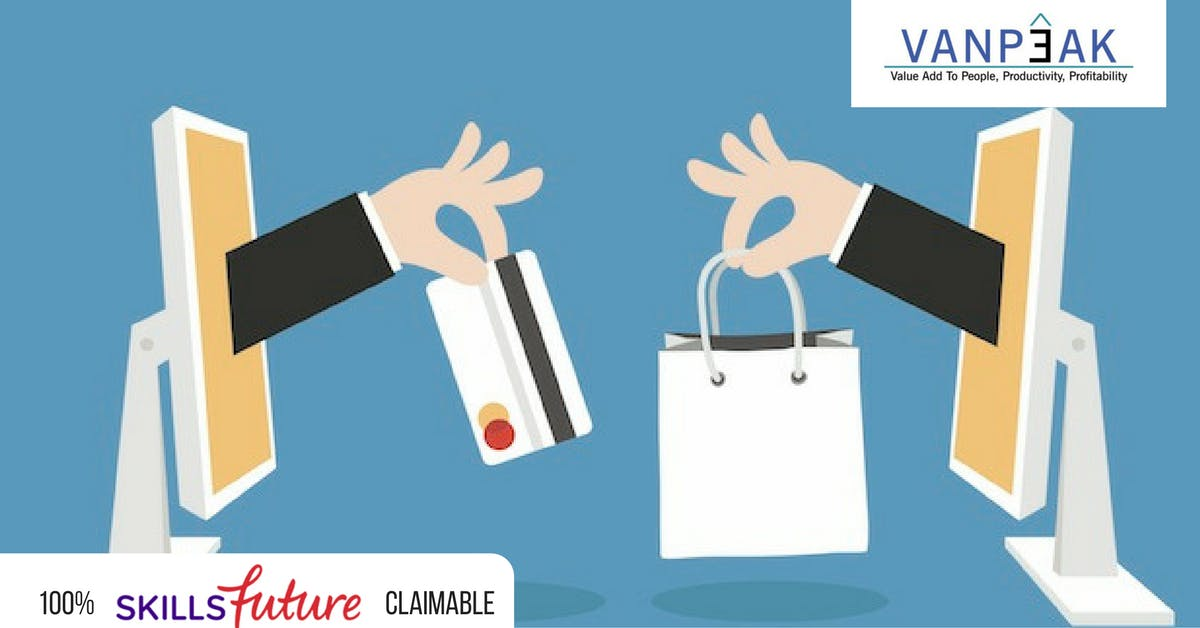 Advanced Sales Techniques [100% Skillsfuture Claimable]
