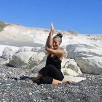 Embodied Anatomy &amp Yoga mit Christiana in Erlangen