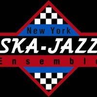 New York Ska Jazz Ensemble (ZDA)