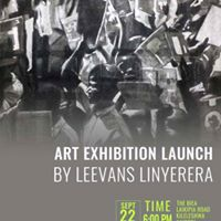 Art Exhibition Launch