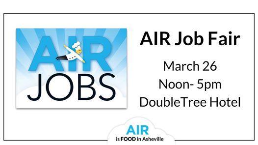 AIR Job Fair