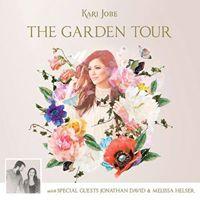 Kari Jobe - The Garden Tour (Charlotte NC)