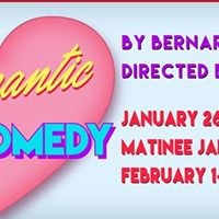Auditions Romantic Comedy