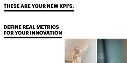 These Are Your New KPIs