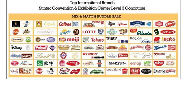 Image result for WORLD SNACK FAIR 2018 5th EDITION