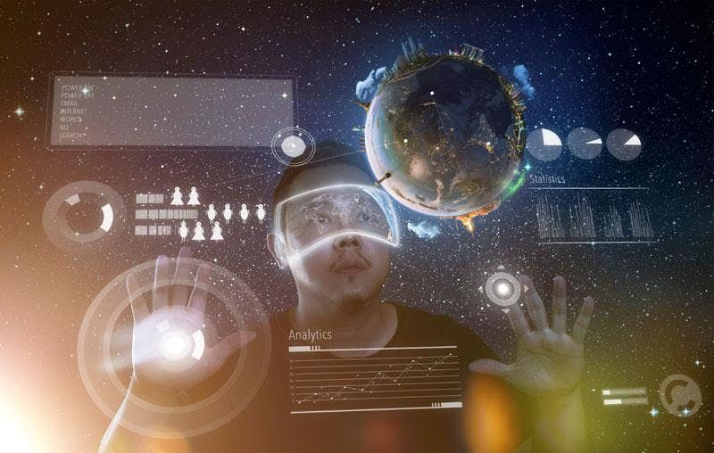 Develop a Successful Virtual Reality Startup Today Dublin