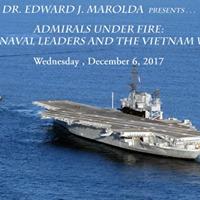 Admirals Under Fire U.S. Naval Leaders and the Vietnam War