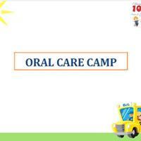 Dental Check up and Oral Health Assessment for Kids