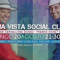Tributo a Buena Vista Social Club