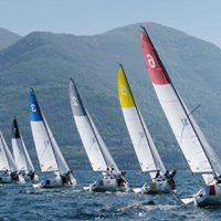 Swiss Sailing League Winter Act