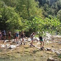 Yoga &amp Hiking Summer Retreat Spain 2 - 6 September 2017 (EN)