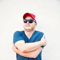 Corey Ryan Forrester Headlining in Huntsville