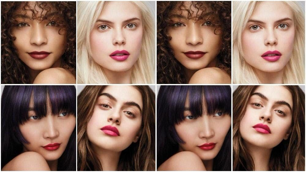 FREE Makeup Trends Consultation