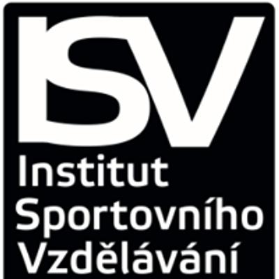 Institut Sportovního Vzdělávání
