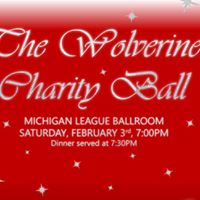 The Wolverine Charity Ball