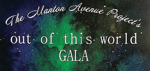 MAPs Out of This World Gala