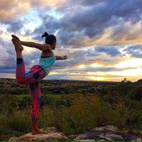 Yoga & Rolfing With Meera