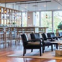 New Trendy Italian Restaurant Filini At The Radisson Hotel