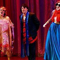 Broadways Next HT Musical