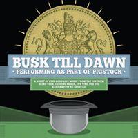 PIG STOCK - Busk Till Dawn  Duke Box Collective