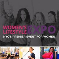 The Womens Lifestyle Expo