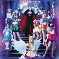 Sailor Moon The Musical - Pretty Guardian
