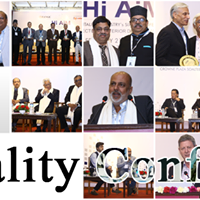 Hi Aim 2018 Conference  ExpositionRadisson Blu Agra