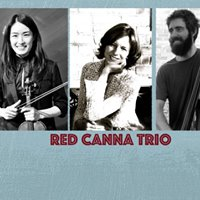 Red Canna Trio