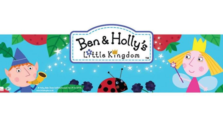 ben holly stage show blacktown christmas concert nsw - Ben And Holly Christmas