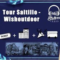 Tour Wishoutdoor 2018