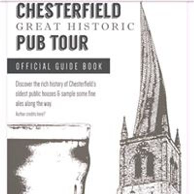 Chesterfield Great Historic Pub Tour
