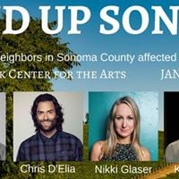 Stand Up Sonoma Comedy Benefit