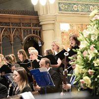The Northern Doctors Chorus presents Carols at Christmas