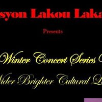 Winter Concert Series V