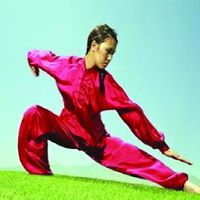 Tai Chi at Bracknell Central Library