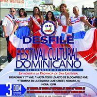 Festival Cultural Dominicano