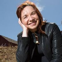 An Afternoon with Katharine Hayhoe