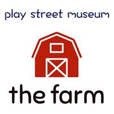 Play Street Museum McKinney