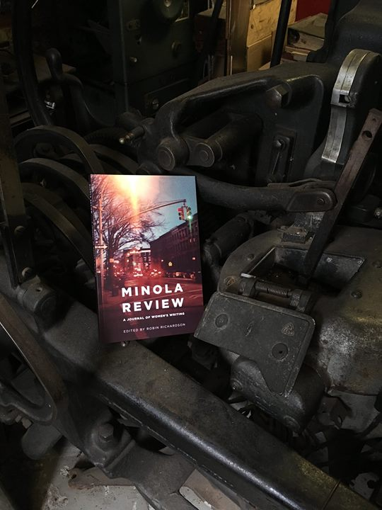 Minola Review Launch
